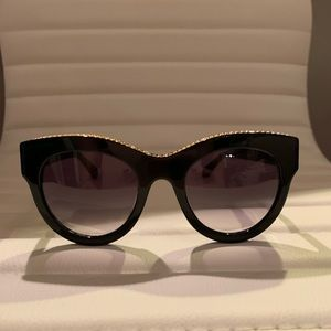 Stella McCartney Sunglasses Cat-Eye
